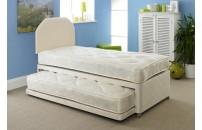 3 in 1 Versatile Guest Divan Bed