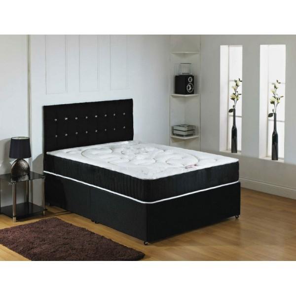 tranquility beds marathon divan bed bed mattress sale. Black Bedroom Furniture Sets. Home Design Ideas