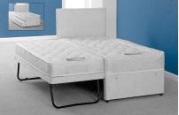 3 in 1 Guest Divan Bed