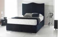 *NEW* Abbazia Fabric Designer Bed