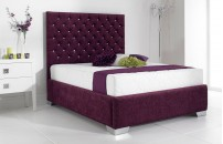 Adagio Fabric Designer Bed