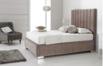 *NEW* Affetto Fabric Designer Bed