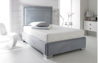 Allegro Fabric Designer Bed