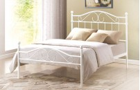 Dolce Metal Bed Frame