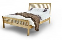 *NEW* Amelia Solid Oak Bedframe