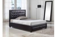 Valenza Faux Leather Designer Bed