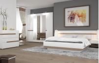 *Chianti Bedroom - High Gloss Finish