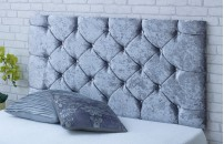 Chelsea Crushed Velvet Headboard