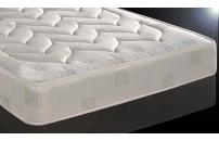 Coil Sprung Quilted Orthopaedic Mattress Fast Delivery