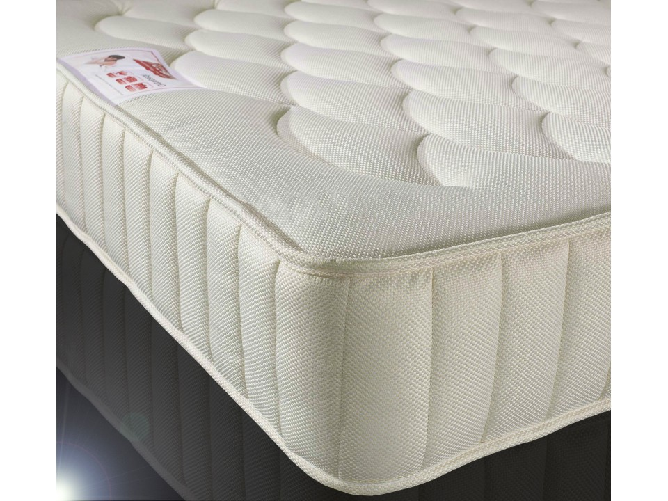 Exclusive pocket sprung1500 mattress fast delivery for Beds express delivery