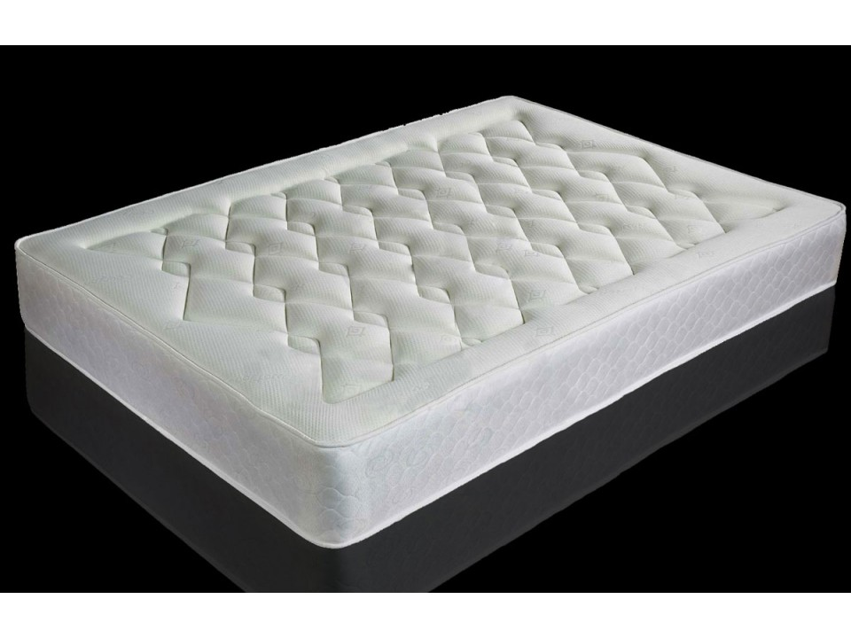 Special double size 1500 pocket spring memory foam mattress fast delivery Double mattress memory foam