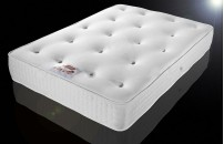 Double Size Massive Extra Deep Memory Foam Mattress 1C Free Delivery