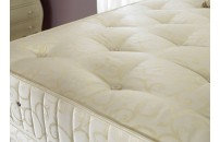 *FIRM* Backcare Orthopaedic Mattress Tufted