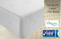 HIGHLY RECOMMENDED - NEXT DAY XA51 Ultimate Latex Mattress