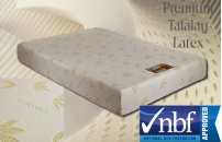HIGHLY RECOMMENDED - NEXT DAY XC71 Ultimate Latex Mattress