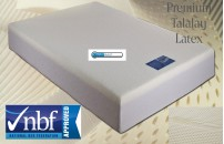 HIGHLY RECOMMENDED - NEXT DAY XF111 Ultimate Latex Mattress