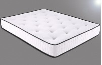 ***3000 Pocket Spring Mattress With Memory Foam