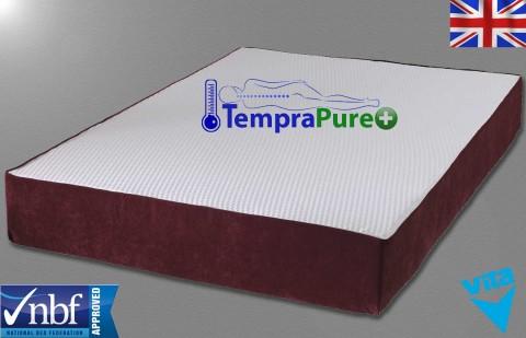 TempraPure H0 Mattress