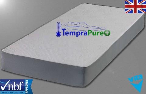 TempraPure J0 Mattress