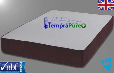 TempraPure K0 Mattress