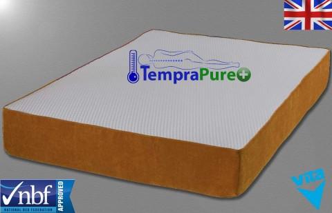 TempraPure N0 Mattress