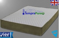TempraPure Q0 Mattress