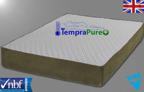 TempraPure Q0 Mattress