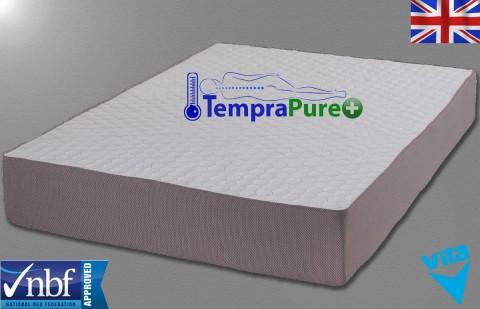 TempraPure R0 Mattress