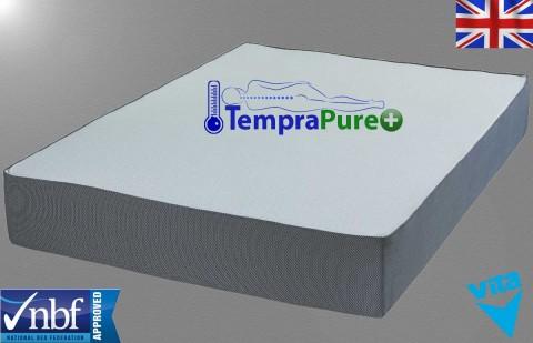 TempraPure T0 Mattress