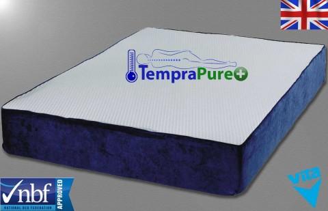 TempraPure W0 Mattress