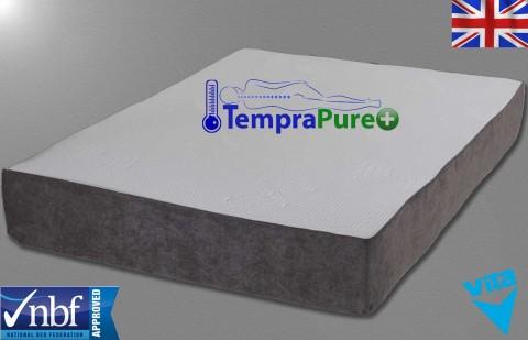 TempraPure Y0 Mattress