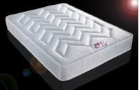 *EXPRESS FREE DELIVERY Exclusive Sprung Orthopaedic Mattress