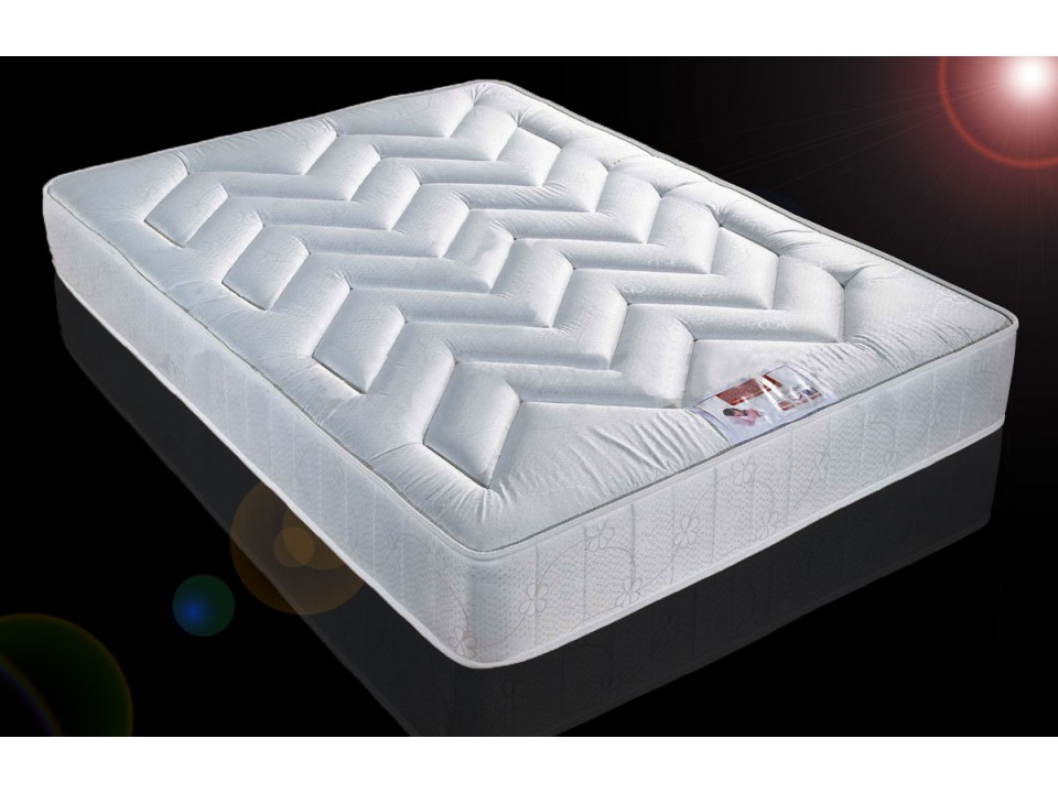 Exclusive sprung orthopaedic mattress fast delivery for Beds express delivery