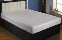 20cm Memory Foam Mattress With Pillows Fast Delivery