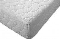 Exclusive 15cm Memory Foam Mattress With Pillows Fast Delivery