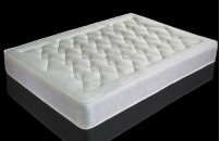 **EXPRESS FREE DELIVERY Pocket Spring 1500 Memory Foam Mattress