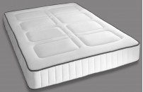 "**Special Offer Double Size Memory Foam 10"" Mattress FREE Duvet + Pillows"