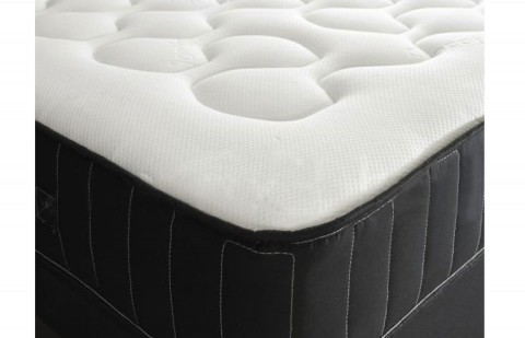 Orthopaedic Mattress 25cm Quilted
