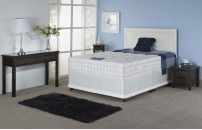 "*CONNOISSEUR* 3000 Pocket 10"" Sprung Mattress with Memory Foam"