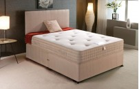 *PREMIER* Orthopaedic Sprung Talalay Latex Mattress