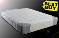 Pocket Sprung Memory Ultimate Premium Mattress Next Day Delivery