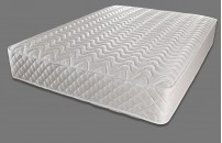 Value Coil Sprung 25cm Mattress Next Day Delivery