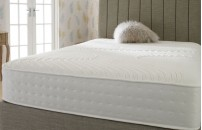 Natural Collection 1000 Pocket Luxury Encapsulated Mattress