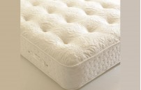 Natural Collection 2000 Pocket Luxury Mattress