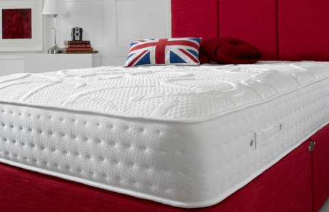 Natural Collection 4000 Pocket Encapsulated Luxury Mattress