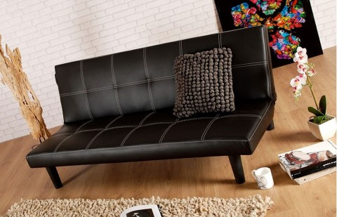 Mezza Easy Sofa Bed
