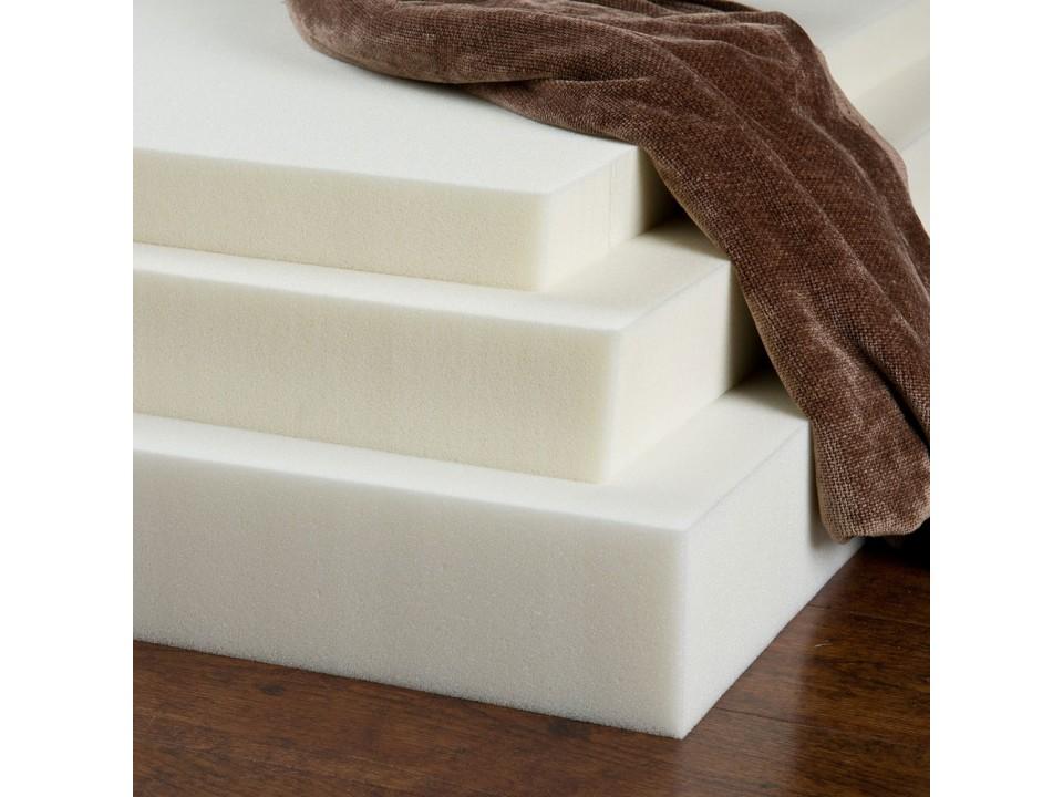 Exclusive 4 Inch 100mm Memory Foam Mattress Topper
