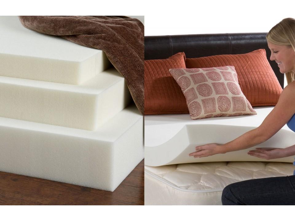 unique photos of memory foam mattress cover
