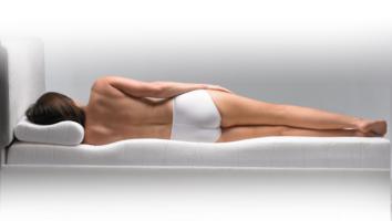 Memory Foam Promotes Good posture
