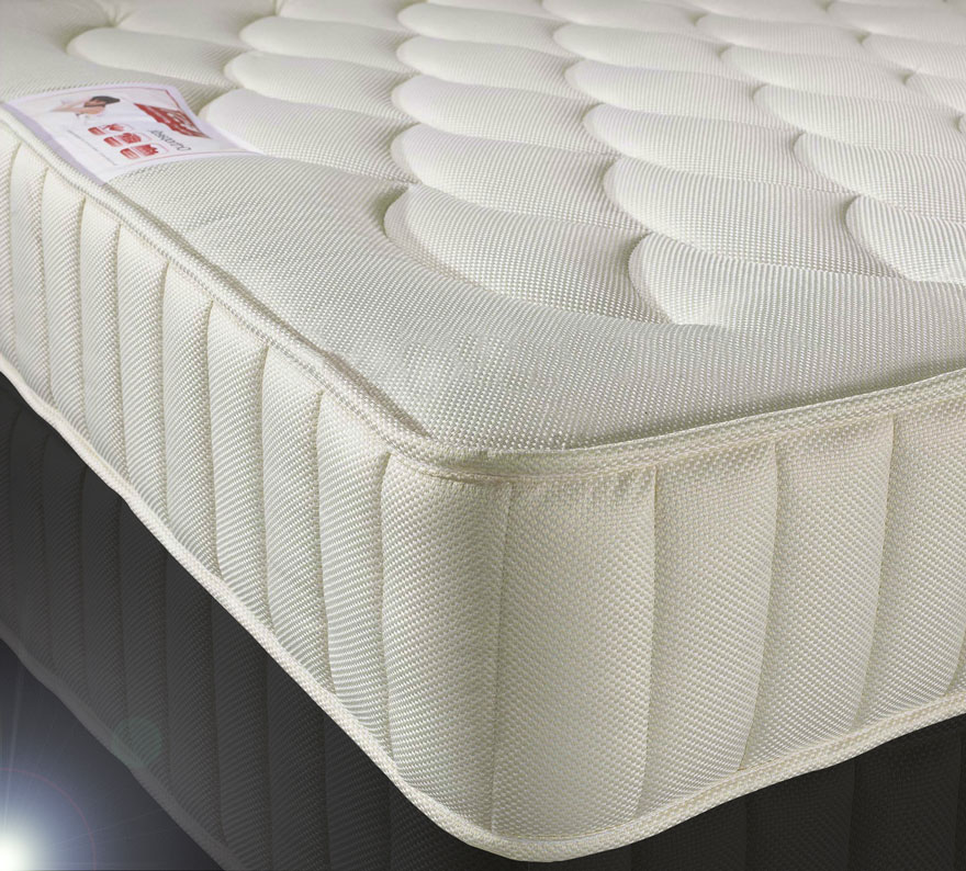 Pocket Sprung Mattress